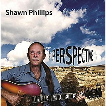 Shawn Phillips - perspectief [CD] USA import