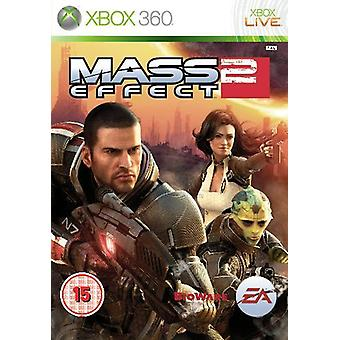 Mass Effect 2 (Xbox 360) (hurricane)