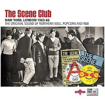Club sjæl - Vol. 1-Club sjæl [CD] USA importerer
