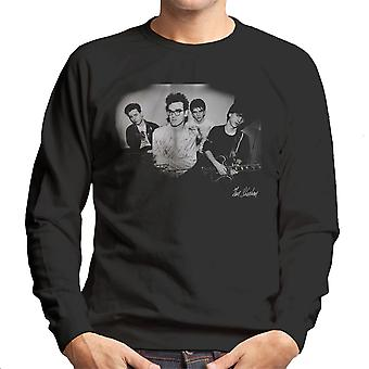 The Smiths Reading University 1984 Men's Sweatshirt