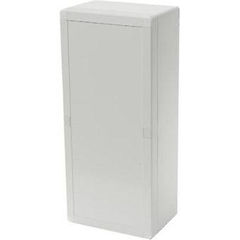 Wall-mount enclosure, Build-in casing 340 x 150 x 101 Polycarbonate (PC) Ligh