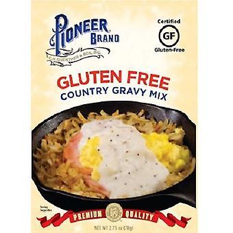 Marca Pioneer Gluten país libre salsa Mix