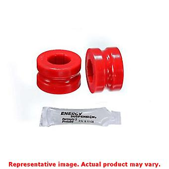 Energy Suspension Sway Bar Bushing Set 5.5153R Red Front Fits:CHRYSLER 2001 - 2