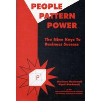PEOPLE PATTERN POWER by UNKNOWN
