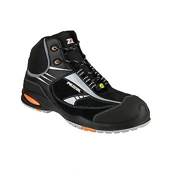 Pezzol Formula 2 822 Mens Safety Boots