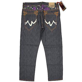 Imperial Junkie V japanske sømline Jeans
