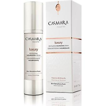 Casmara Revitalizing Nourishing Cream 50 ml (Cosmetics , Face , Moisturizing Creams)