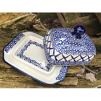 Small butter dish, 15 x 11 x 8 cm, tradition 2, BSN m-741