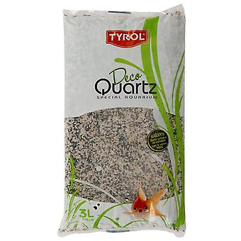 Agrobiothers Quartz Hawaii 3L (Fish , Decoration , Gravel & sand)