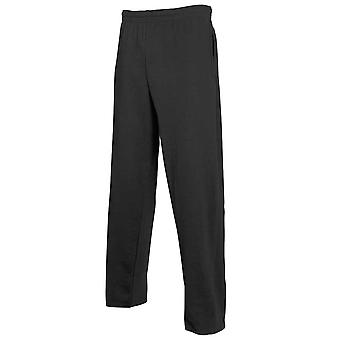 Fruit Of The Loom Mens Lightweight Jog Sweat Pants