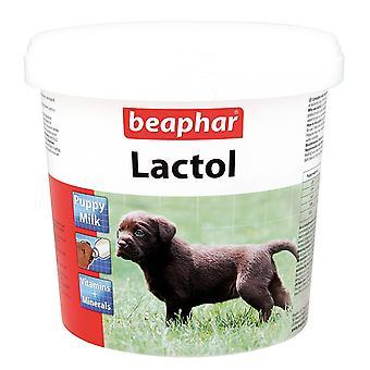 BEAPHAR LACTOL PUPPY hond kat melk 500g