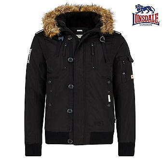 Lonsdale jacket Jarreth