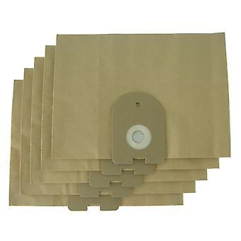 Worki Hoover Galaxy odkurzacz papieru