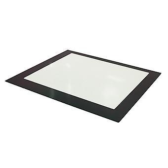Belling vigtigste ovn inderste dør glas