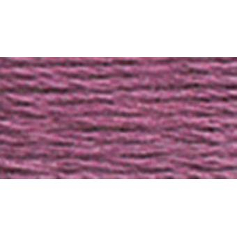 DMC 6-Strand Embroidery Cotton 8.7yd-Medium Grape