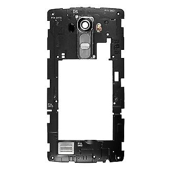 For LG G4 - Rear Housing Assembly - Black