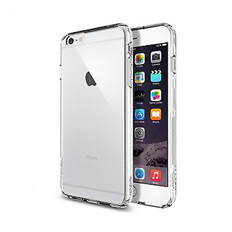 Spigen Ultra Hybrid for iPhone 6 Plus/6s Plus crystal clear