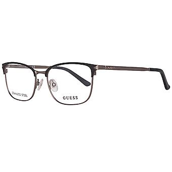 GUESS glasses ladies gunmetal