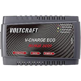 Scale model battery charger 230 V 3 A VOLTCRAFT V-Charge Eco NiM
