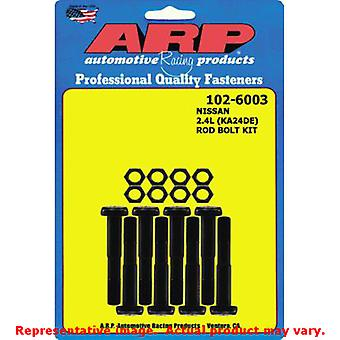 ARP Connecting Rod Bolt Kits 102-6003 Fits:NISSAN 1991 - 1998 240SX