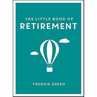 Boekje van pensionering door Freddie Green