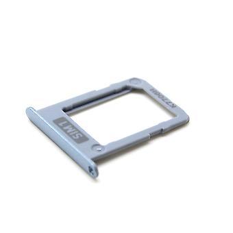 Vassoio di carta SIM - Silver - Samsung J3 2017
