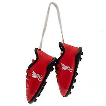 Liverpool Mini Football Boots