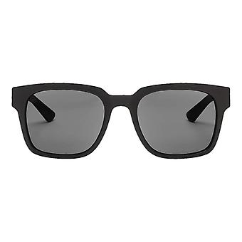 Electric California Zombie S Sunglasses - Matte Black/Grey