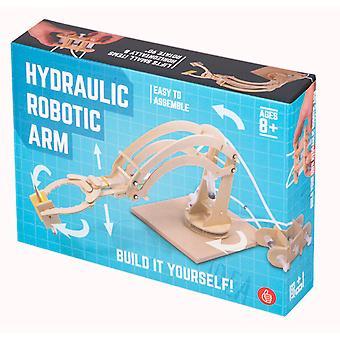 Hydraulische Roboterarm