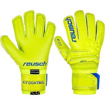 Luvas de goleiro Reusch Fit controle Pro G3 Junior