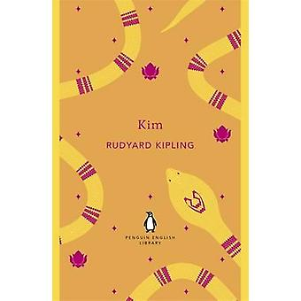 Kim by Rudyard Kipling - 9780141199979 Book