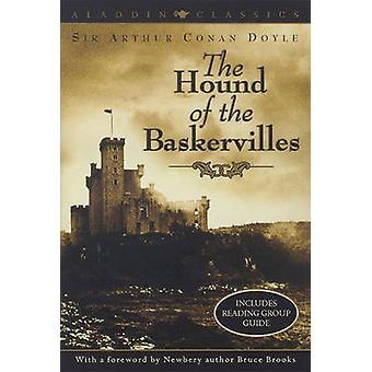 Hound of the Baskervilles by Arthur Conan Doyle - 9780689835711 Book