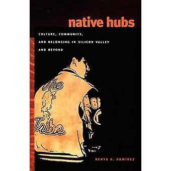 Zugehörigkeit im Silicon Valley und native Naben - Kultur - Gemeinschaft - ein