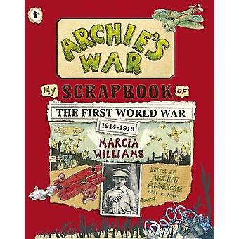 Archies krig av Marcia Williams - Marcia Williams - 9781406352689 boka