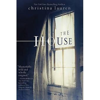 مجلس النواب قبل كريستينا لورين-كتاب 9781481413725