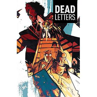 Dead Letters - v.2 by Chris Sebela - Chris Visions - 9781608864911 Book