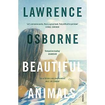 Beautiful Animals by Beautiful Animals - 9781784700379 Book