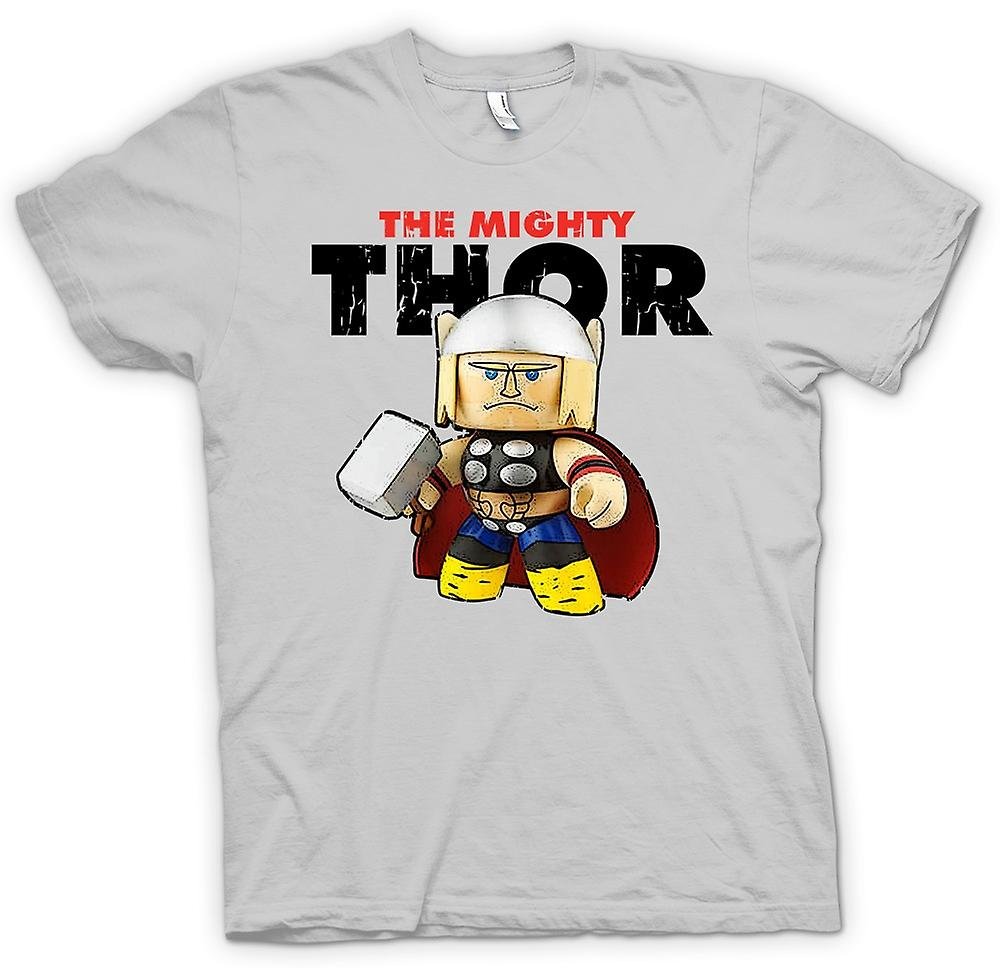 Mens T-shirt - The Mighty Thor Cute