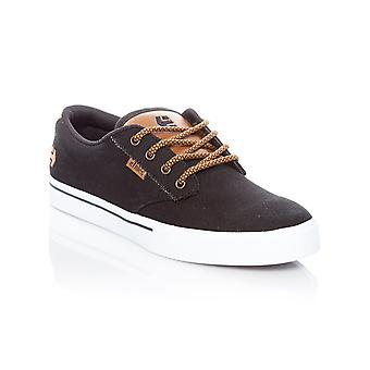 Etnies Black Jameson 2 Eco Shoe
