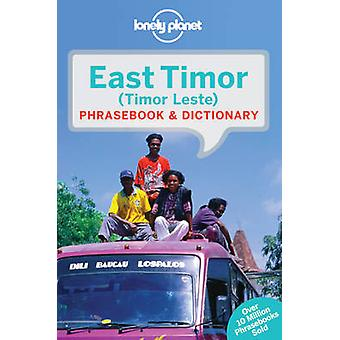 Lonely Planet East Timor Phrasebook and Dictionary (3rd Revised editi