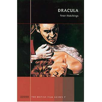 -Dracula - par Peter Hutchings - livre 9781860647482