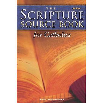 Die Schrift Quellensammlung für Katholiken