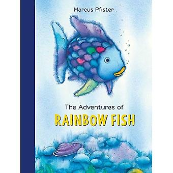 The Adventures of Rainbow Fish: A Collection