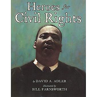 Hjältar för medborgerliga rättigheter