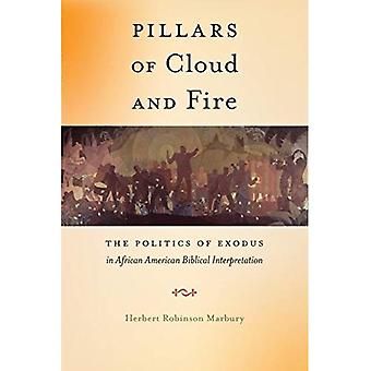 Pillars of Cloud and Fire: The Politics of Exodus in African American Biblical Interpretation (Religion and Social...