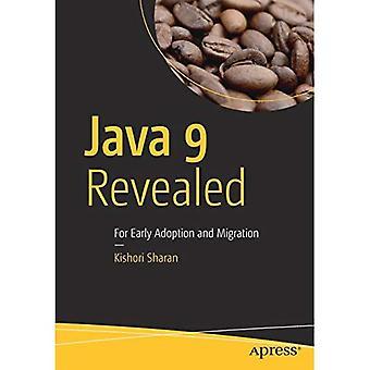Java 9 offenbart: Für die frühzeitige Einführung und Migration