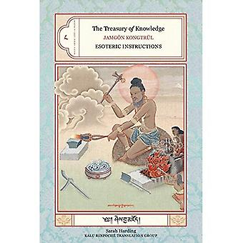 Treasury of Knowledge: Esoteric Instructions Bk.8, Pt. 4