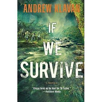 Om vi överlever