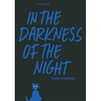In the Darkness of the Night: A Bruno Munari Artist's Book