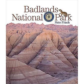 Badlands National Park: bevara Amerika
